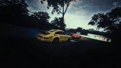 scenka z Gran Turismo 6