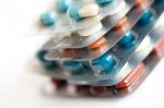 Tabletki w opakowaniach