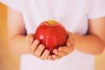 zdrowie, zdrowa żywność, jabłko