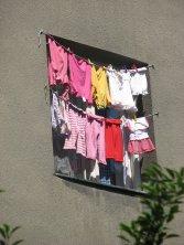 wyobrażenie - ubrania