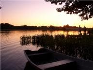 mazurskie jeziora